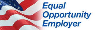 Equal Opportunity Employer