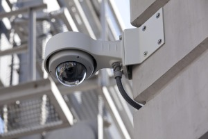security camera 1