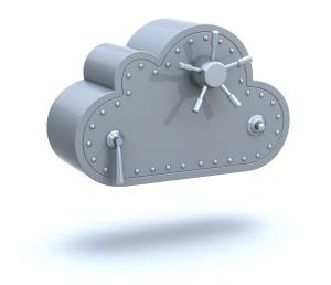 cloud-security-concept
