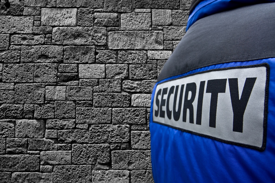 Why paying for the best security is worth it securityri - Security guard hd images ...