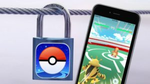 pokemon go cyber security